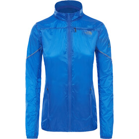 The North Face Flight Better Than Naked Jacket Dame dazzling blue